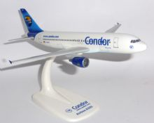 Airbus A320 Condor Airlines Blue Germany Collectors Model Scale 1:200 E